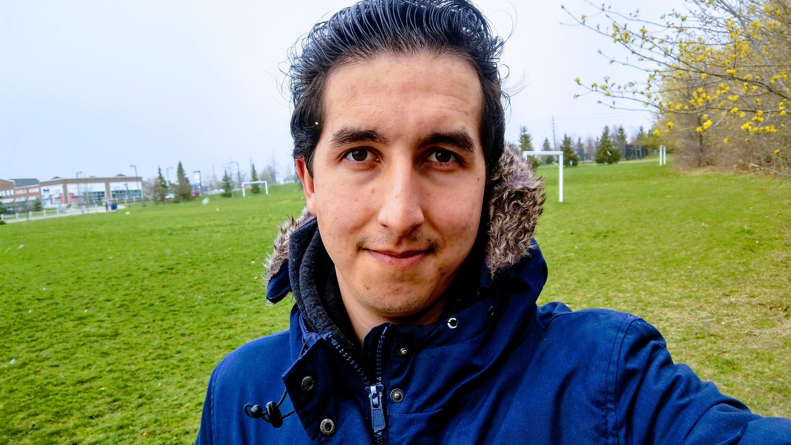 Sretkovo iskustvo studiranja u Kanadi u toku pandemije